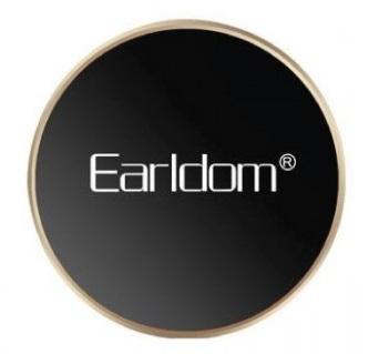 Μαγνητική Βάση ταμπλό αυτοκινήτου Earldom (ET-EH18) Gold