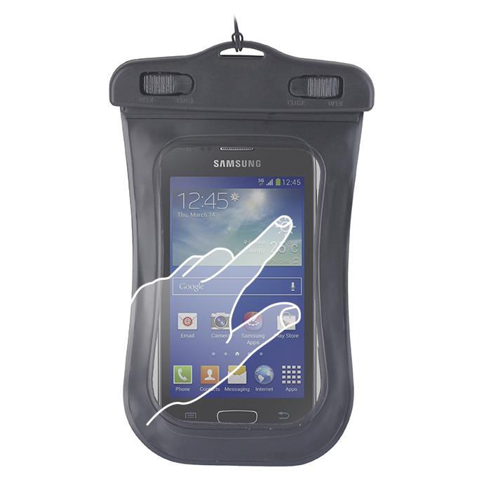 OEM Αδιάβροχη Θήκη για Smartphone εως 5.8inch (180x105mm)