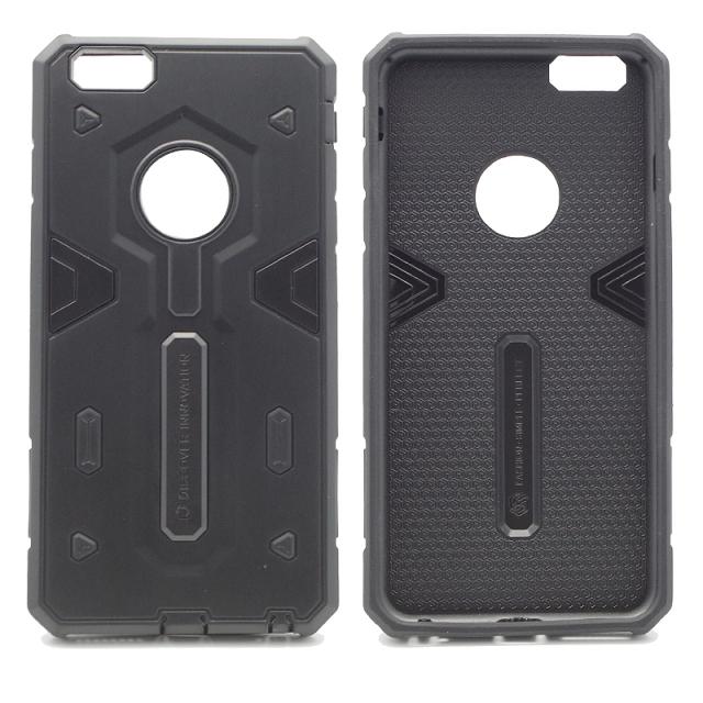 Back Case Nillkin Defender II Armor για Apple iphone 7 plus - Black