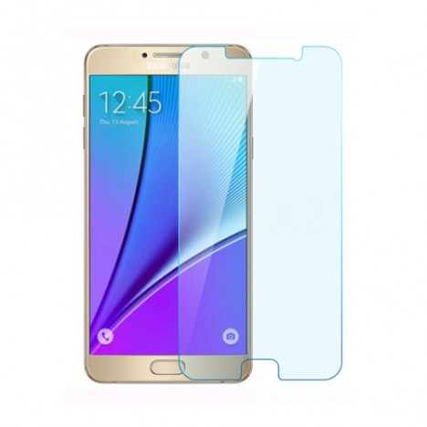 OEM Tempered Glass/Αντιχαρακτικό γυαλί 0.3mm 9H for Samsung Galaxy J7 (2017)