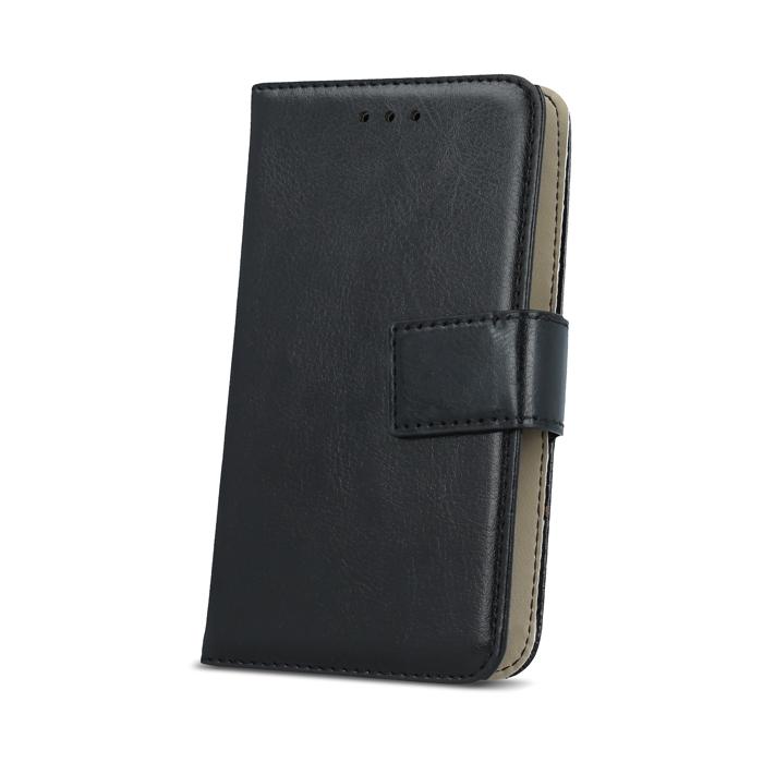 Smart Modus Universal θήκη Βιβλίου για Lenovo/Mls/Alcatel  5.2 – 5.8 inch Smartphones – Black