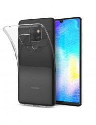 huawei-mate-20---transparent-silicone-case