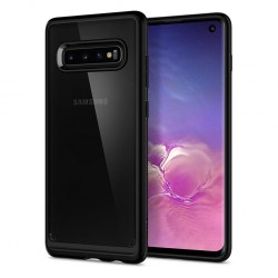 spigen-ultra-hybrid-605cs25802-samsung-galaxy-s10-case-matte-black-01